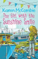 The Girl with the Sunshine Smile (Paperback)