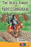 The Black Knight Of Gressingham (Paperback)