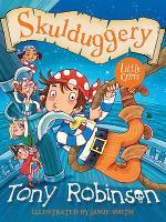 Skulduggery (Paperback)