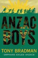ANZAC Boys (Paperback)