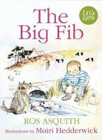 The Big Fib (Paperback)