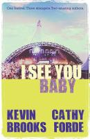 I See You Baby (Paperback)