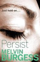 Persist - gr8reads (Paperback)