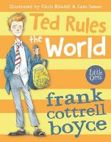Ted Rules the World (Paperback)