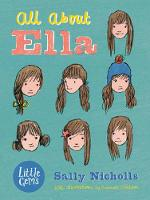 All About Ella (Paperback)