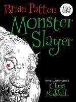 Monster Slayer - Little Gems (Paperback)
