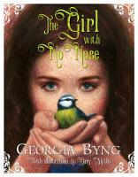 The Girl with No Nose - Conkers (Paperback)