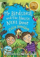 Mr Birdsnest and the House Next Door