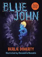 Blue John - Little Gems (Paperback)