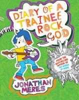 Diary of a Trainee Rock God (Paperback)