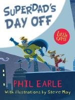 Superdad's Day Off - Little Gems (Paperback)