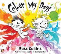 Colour My Days (Paperback)