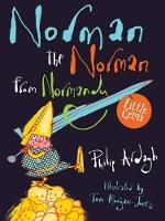 Norman the Norman from Normandy (Paperback)