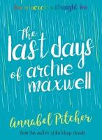 The Last Days of Archie Maxwell