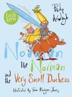 Norman the Norman and the Very Small Duchess - Norman the Norman (Paperback)