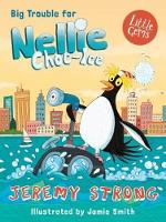 Big Trouble For Nellie Choc-Ice (Paperback)