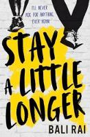 Stay A Little Longer (Paperback)