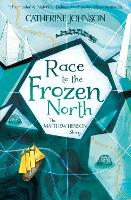 Race to the Frozen North: The Matthew Henson Story (Paperback)