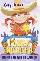 Laura Norder, Sheriff of Butts Canyon (Paperback)