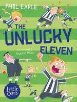 The Unlucky Eleven - Little Gems (Paperback)