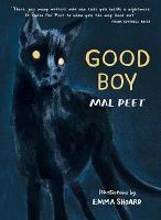 Good Boy - Super-readable YA (Paperback)