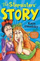 The Stepsisters' Story (Paperback)