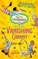 The Case of the Vanishing Granny - The Big-Top Mysteries 1 (Paperback)