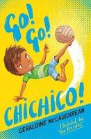Go! Go! Chichico! - 4u2read (Paperback)
