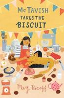 McTavish Takes the Biscuit - Conkers (Paperback)