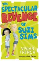 The Spectacular Revenge of Suzi Sims (Paperback)