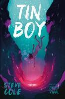 Tin Boy (Paperback)