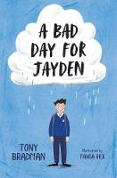 A Bad Day for Jayden (Paperback)