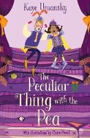 The Peculiar Thing with the Pea (Paperback)