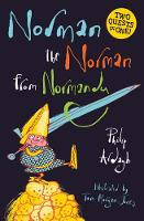 Norman the Norman from Normandy: Two Quests in One (Paperback)