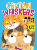 Captain Whiskers - Little Gems (Paperback)