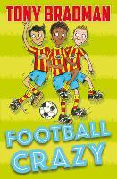 Football Crazy - 4u2read (Paperback)