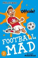 Offside - Football Mad (Paperback)