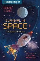 Survival in Space: The Apollo 13 Mission (Paperback)
