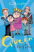 Queen of King Street (Paperback)