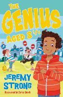 The Genius Aged 8 1/4 - 4u2read (Paperback)