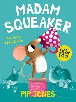 Madam Squeaker - Little Gems (Paperback)