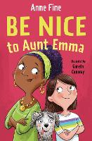 Be Nice to Aunt Emma (Paperback)