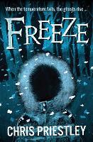 Freeze (Paperback)