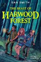 The Beast of Harwood Forest - The Crooked Oak Mysteries (Paperback)