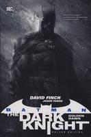 Batman: Dark Knight v. 1 (Hardback)
