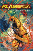 Flashpoint: World of Flashpoint Featuring The Flash (Paperback)