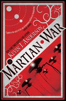 Martian War (Paperback)