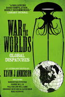War of the Worlds: Global Dispatches (Paperback)