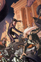 Flashpoint: World of Flashpoint Featuring Superman (Paperback)