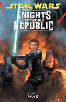 Star Wars - Knights of the Old Republic: War v. 10 (Paperback)